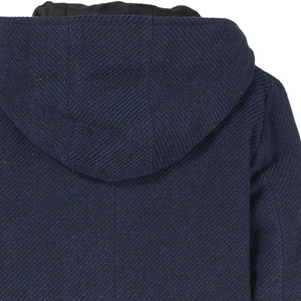 blau nümph nümph Mantel Mantel nümph Mantel blau wadx5q