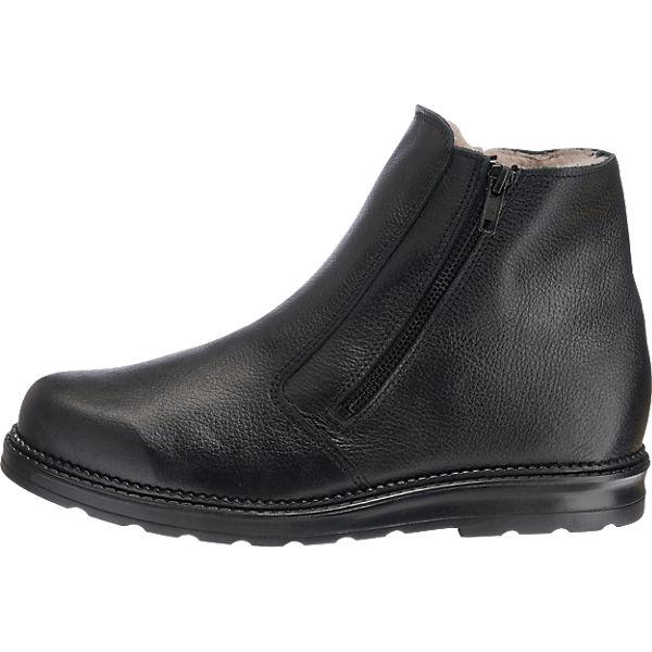 HELIX, HELIX Stiefeletten weit, schwarz  Gute Qualität beliebte Schuhe