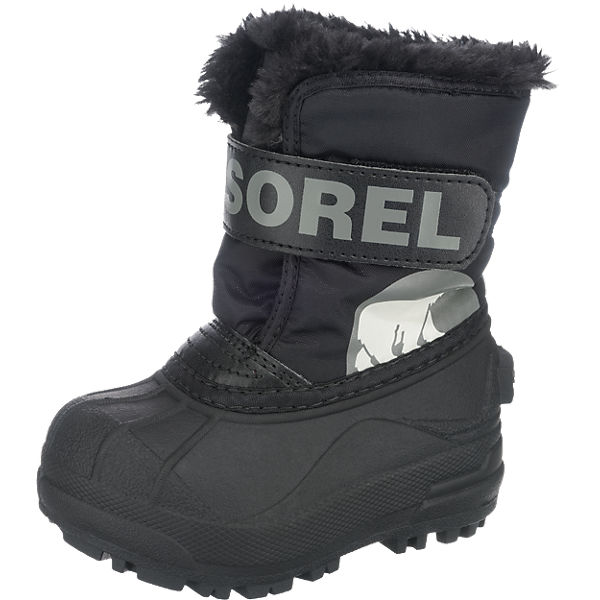 Kinder Winterstiefel SNOW COMMANDER