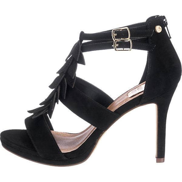 BULLBOXER BULLBOXER Sandaletten schwarz
