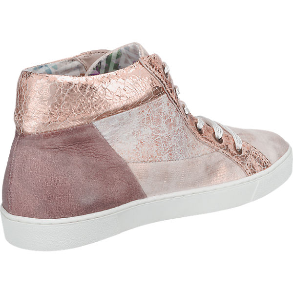 Martina Buraro Martina Buraro Toques-Toquesita Sneakers rosa