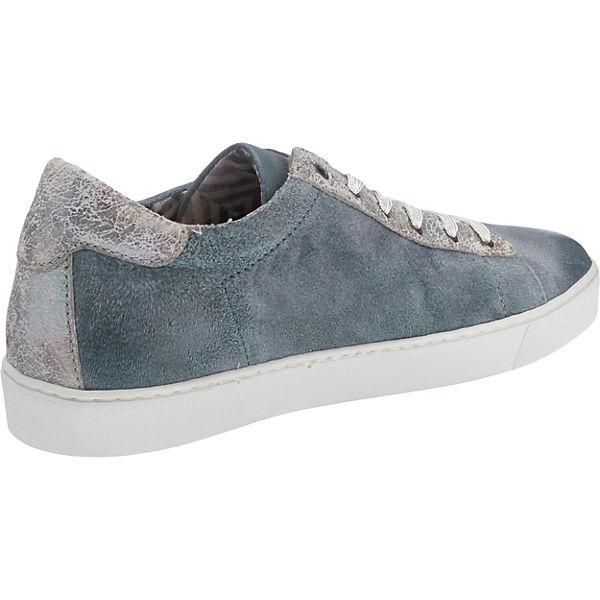Martina Buraro Martina Buraro Toques Sneakers blau-kombi