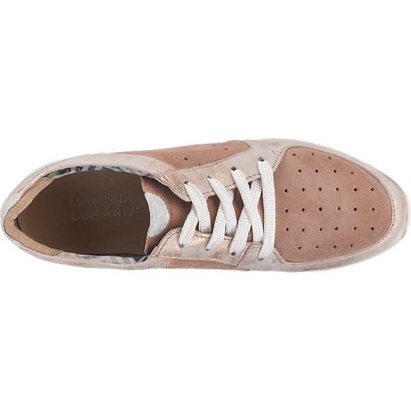 Martina Buraro Martina Buraro Cordero Sneakers mehrfarbig
