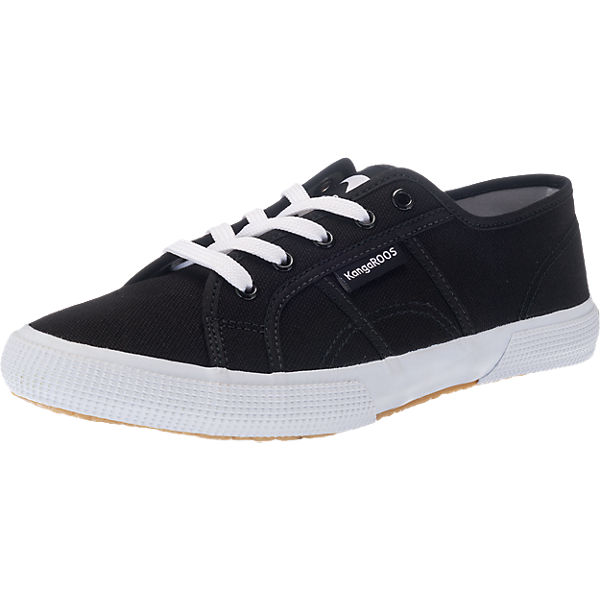 schwarz Sneakers KangaROOS KangaROOS KangaROOS Voyage KangaROOS Wc6qfqp