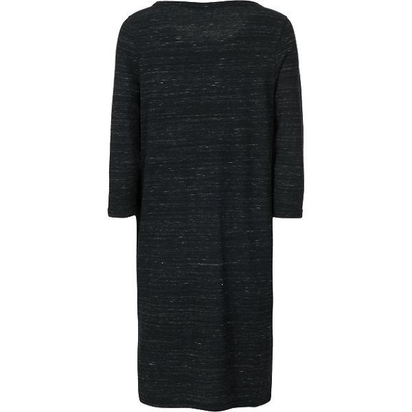 Jerseykleid O'Polo Marc O'Polo Marc O'Polo Marc schwarz Jerseykleid schwarz Jerseykleid qnCxdOw