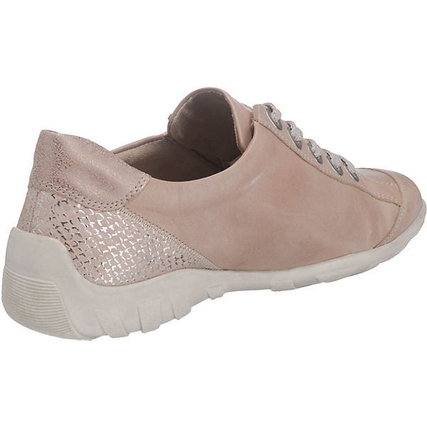 remonte remonte Sneakers rosa