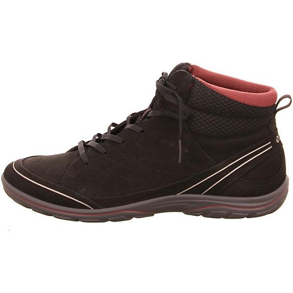 ecco, ecco Halbschuhe, Qualität schwarz  Gute Qualität Halbschuhe, beliebte Schuhe 9dec31