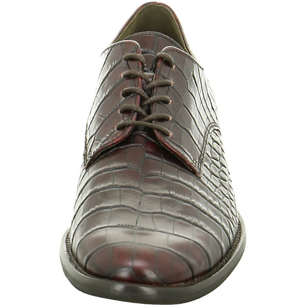 Gabor, Gabor Halbschuhe, bordeaux  Gute Qualität beliebte Schuhe