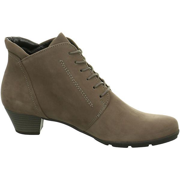 4bd5391e342b ... Gabor Stiefeletten, braun beliebte Gute Qualität beliebte braun Schuhe  f29bbe ...