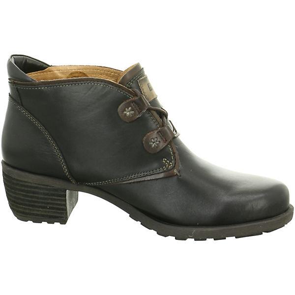 Pikolinos, PIKOLINOS Qualität Stiefeletten, schwarz  Gute Qualität PIKOLINOS beliebte Schuhe 48a5f5