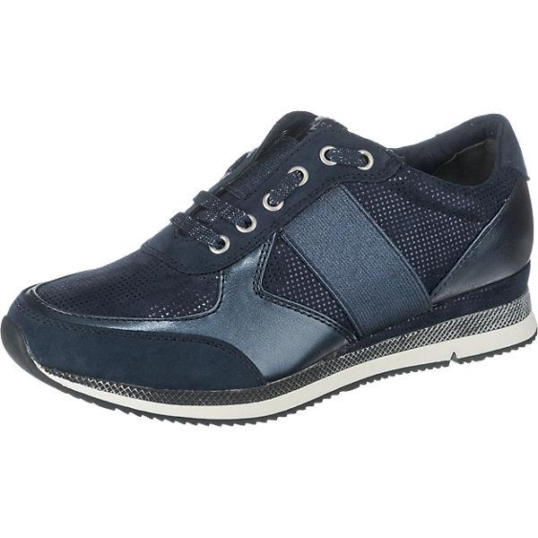 MARCO TOZZI MARCO TOZZI Bonallo Sneakers blau