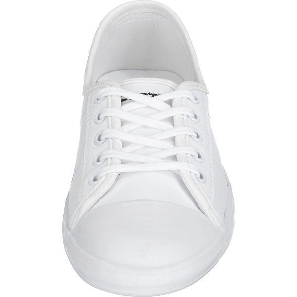 LACOSTE, LACOSTE Ziane Bl 1 Spw       Spw                  Sneakers, weiß  Gute Qualität beliebte Schuhe 771fab