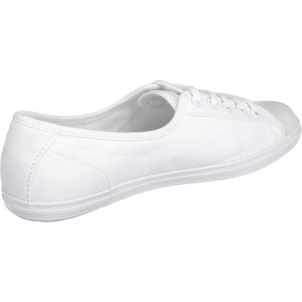 LACOSTE LACOSTE Ziane Bl 2 Spw            Sneakers weiß