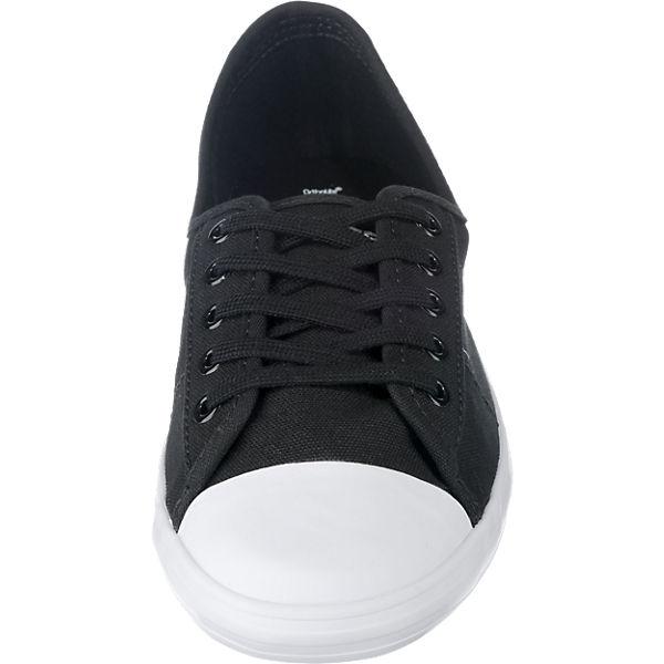 LACOSTE LACOSTE Ziane Bl Sneakers schwarz