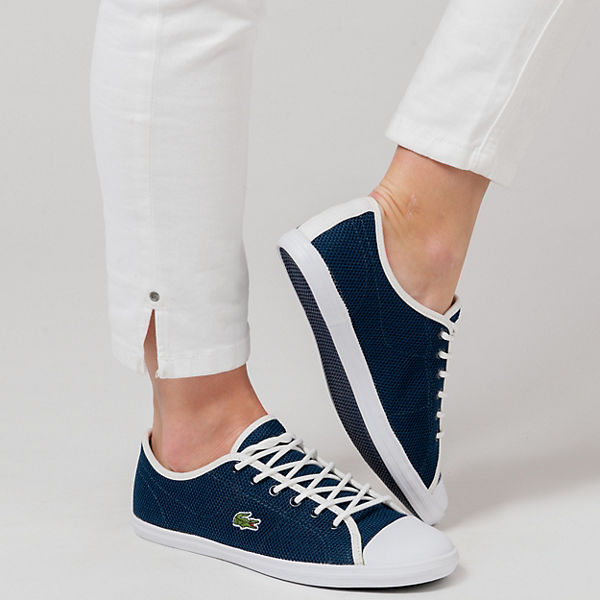 LACOSTE LACOSTE Ziane Sneakers dunkelblau