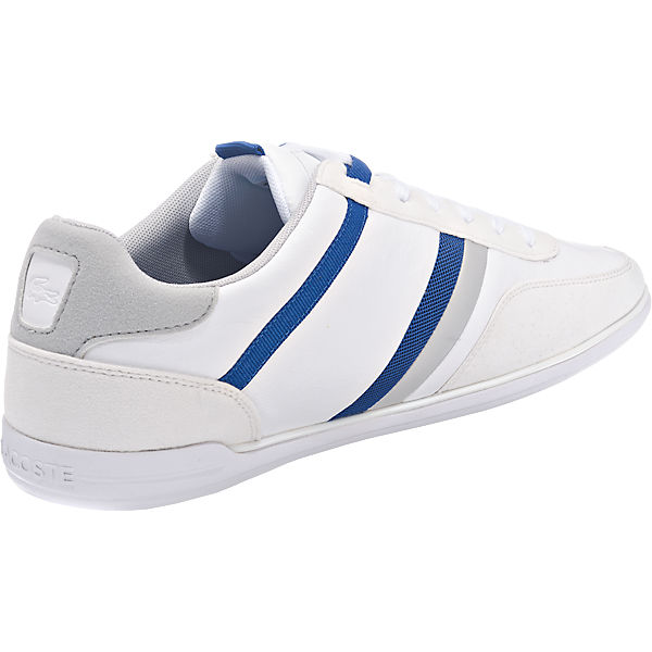 LACOSTE LACOSTE Giron 117 1 Sneakers weiß