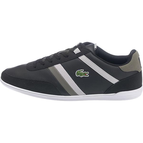 LACOSTE LACOSTE Giron 117 1 Sneakers schwarz