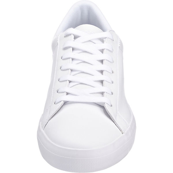 LACOSTE LACOSTE Lerond Bl 1 Cam Sneakers weiß
