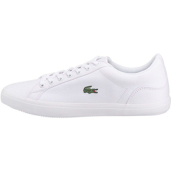 Low Lerond Lerond Sneakers Lacoste Lerond Lacoste Sneakers Low Sneakers Weiß Lacoste Weiß Low wXxpqOF