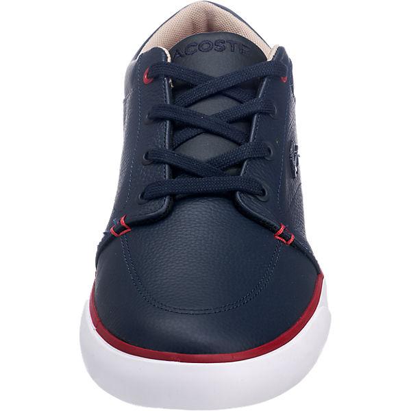 LACOSTE LACOSTE Bayliss Vulc 117 1 Sneakers dunkelblau