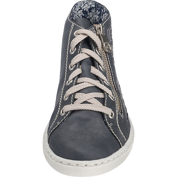 rieker rieker Sneakers blau