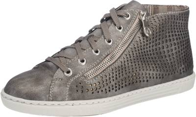 rieker, Sneakers High, braun | mirapodo