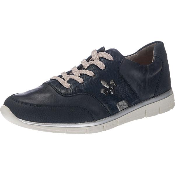 Sneakers rieker rieker rieker rieker Sneakers Sneakers rieker rieker rieker blau blau blau Sneakers rieker SFa5qw
