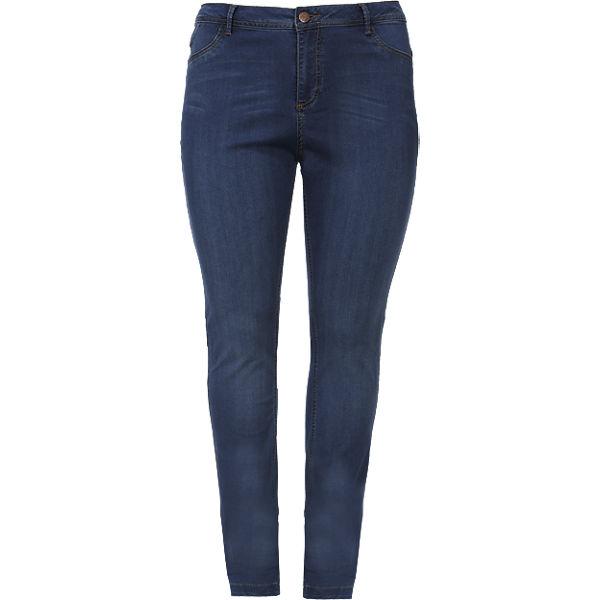 Zizzi denim Nille denim blue Nille Jeans Jeans Zizzi Nille blue Jeans Zizzi SFqxZOS