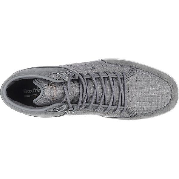 Boxfresh®, Boxfresh® Boxfresh® Boxfresh® Swapp   Sneakers, grau   1f6cd4