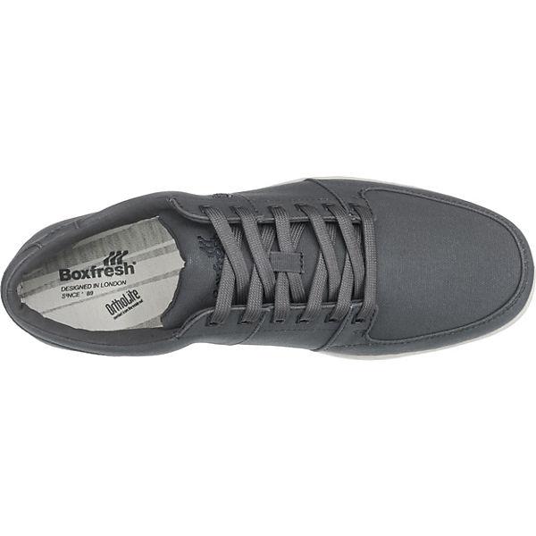 Boxfresh® blau Boxfresh® Sneakers Boxfresh® Boxfresh® Spencer 81Fq8w