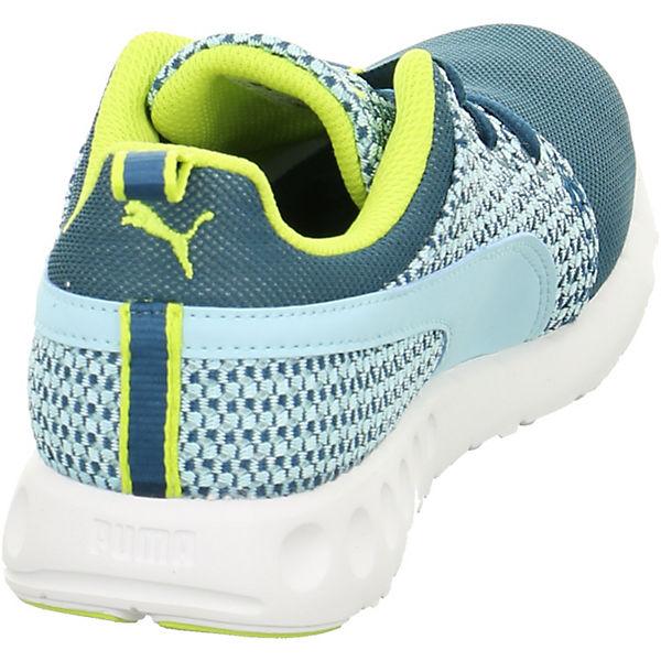 PUMA, Gute PUMA Halbschuhe, blau-kombi  Gute PUMA, Qualität beliebte Schuhe 8c3caf
