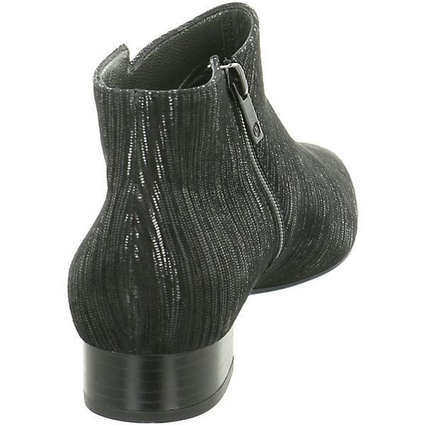 PETER KAISER Gute PETER KAISER Stiefeletten schwarz-kombi  Gute KAISER Qualität beliebte Schuhe 153d76