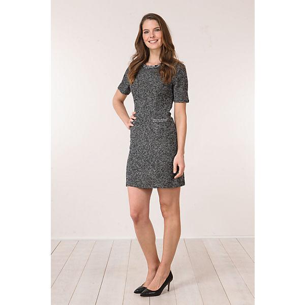 TOM TAILOR Kleid schwarz Kleid schwarz TAILOR TOM TOM TAILOR Kleid S6S7avAT