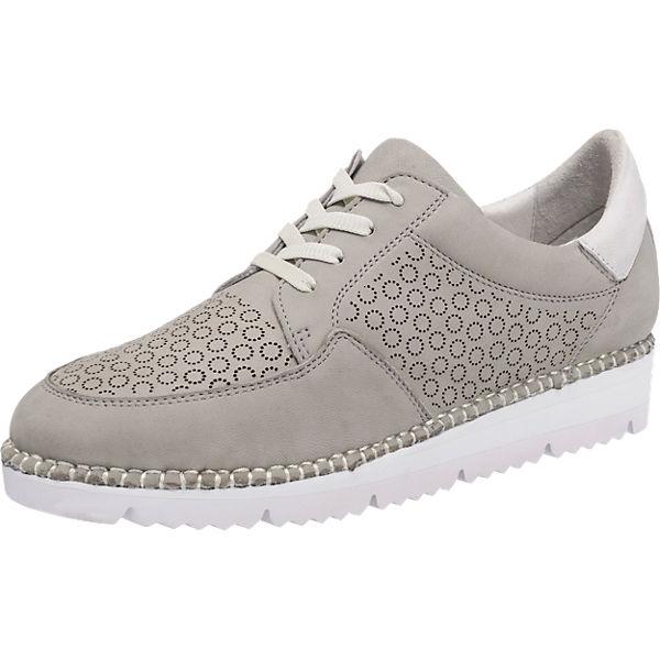 Gerry Weber Emilie Sneakers grau Damen Gr. 39 Sale Angebote Frauendorf