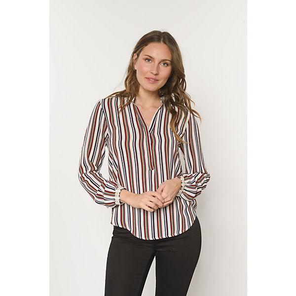 CULTURE Bluse mehrfarbig mehrfarbig mehrfarbig CULTURE CULTURE Bluse Bluse rrvqT