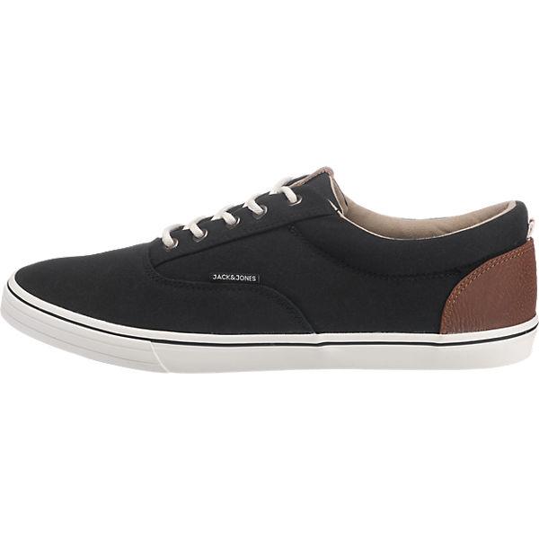 JACK & JONES JACK & JONES Vision Sneakers schwarz