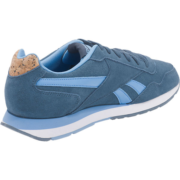Reebok Reebok Royal Glide Sneakers blau-kombi