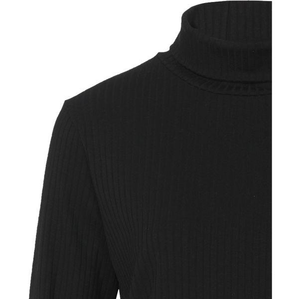 LINEA schwarz Rollkragenshirt IN IN schwarz Rollkragenshirt schwarz LINEA LINEA LINEA IN Rollkragenshirt IN TxExqS