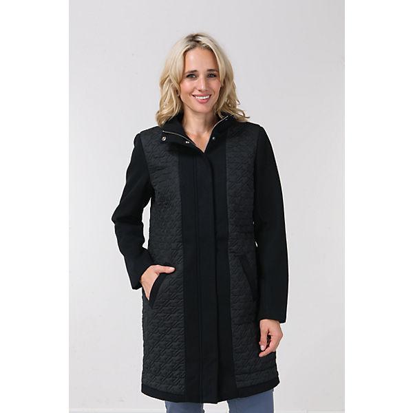 VILA schwarz VILA Mantel Mantel VILA Mantel Mantel schwarz VILA schwarz schwarz T5BqxwvU0