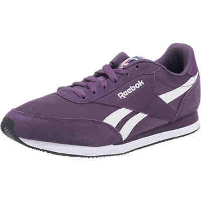 Reebok Royal CL Jog Sneakers