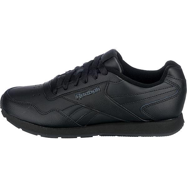Reebok, REEBOK ROYAL GLIDE  Sneakers Low, schwarz   GLIDE a59963