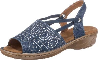 Klassische Sandalen Ie97l