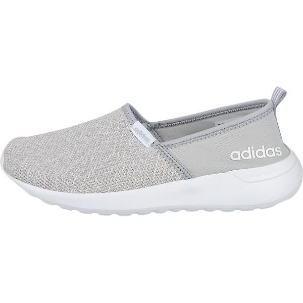adidas NEO adidas NEO Cloudfoam Lite Race Sneakers grau