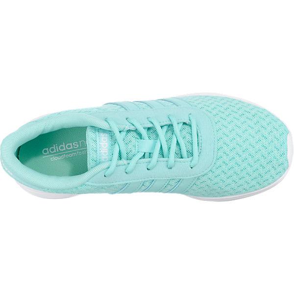 adidas NEO adidas NEO Lite Racer Sneakers türkis