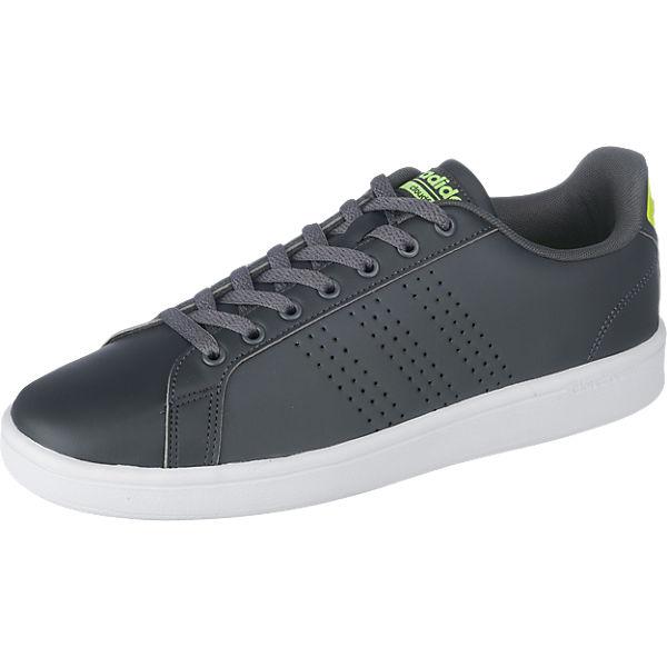 adidas NEO adidas NEO Cloudfoam Advantage Sneakers schwarz