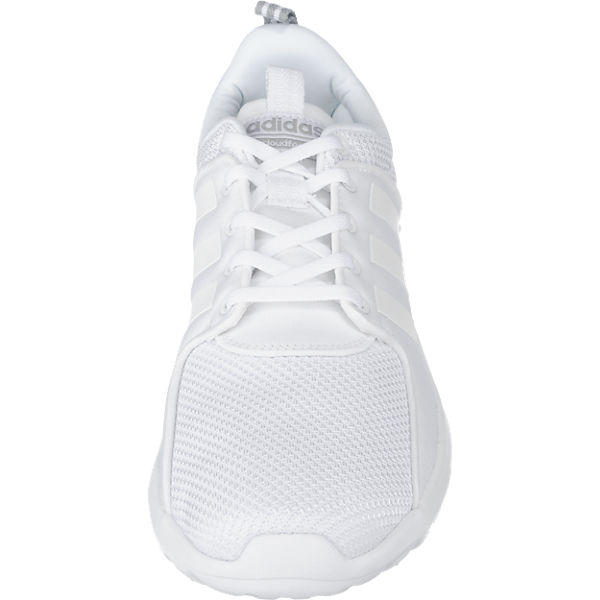 adidas NEO adidas NEO Cloudfoam Lite Race Sneakers weiß