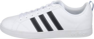adidas Sport Inspired, Vs Advantage Sneakers Low, weiß