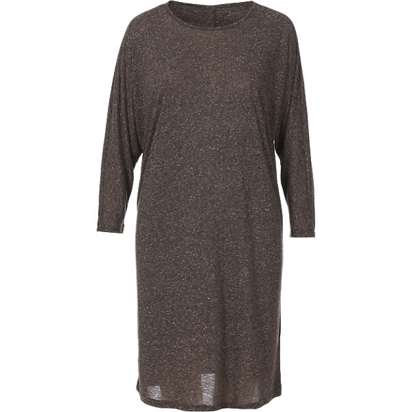 Jerseykleid fransa fransa Jerseykleid grau grau Jerseykleid fransa grau wqAFRxA7E
