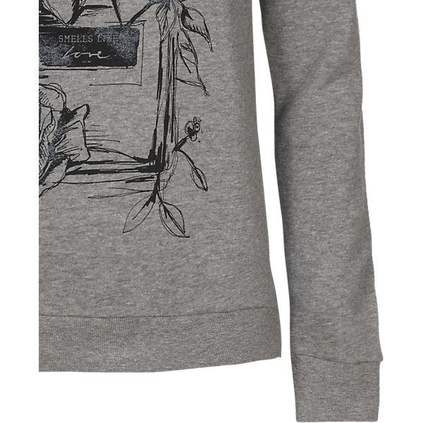 Sweatshirt ONLY Sweatshirt ONLY dunkelgrau Sweatshirt ONLY dunkelgrau ONLY dunkelgrau Sweatshirt BI4x8xUqSw
