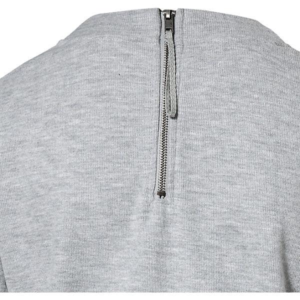 REVIEW Sweatshirt Sweatshirt hellgrau REVIEW hellgrau REVIEW fTp0q